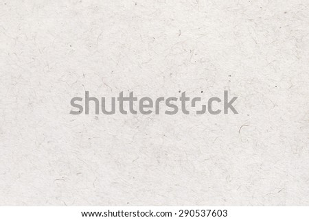 Blank paper industrial texture, top view