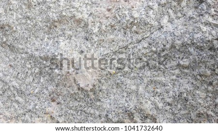 Blank white grunge cement wall texture background #1041732640