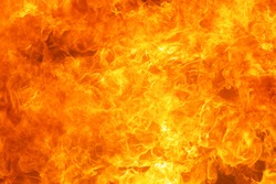 blaze fire flame conflagration texture background