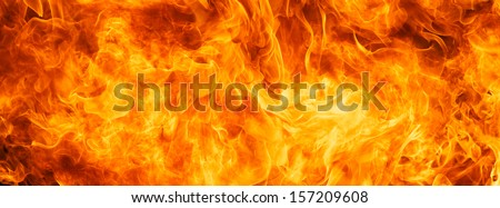 blaze fire flame for banner background #157209608