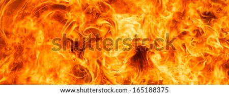 blaze fire flame for banner background #165188375