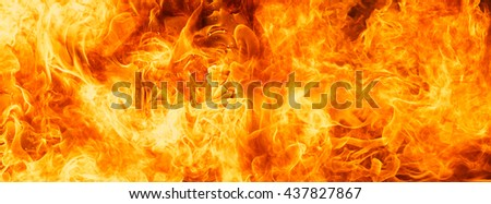 blaze fire flame for banner background #437827867