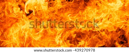 blaze fire flame for banner background #439270978