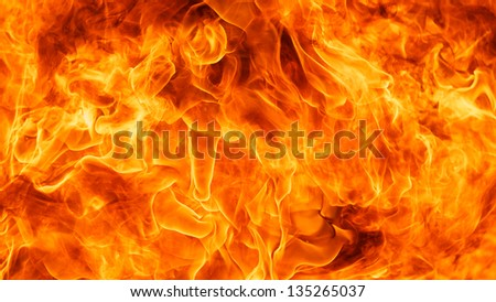 blaze fire flame texture background #135265037