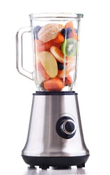 Blender for Shakes, Smoothies, Food Prep, and Frozen Blending