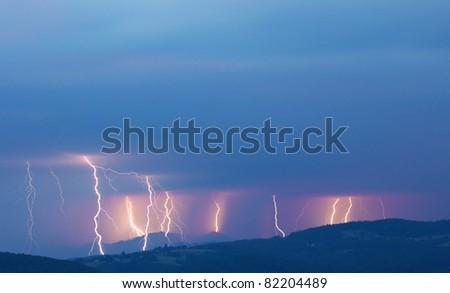 Blitze