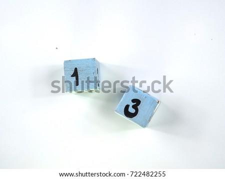 Block Numbers Date Numbers #722482255