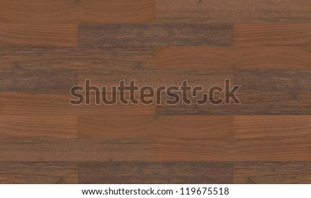 block parquet or laminate flooring background texture
