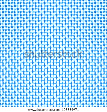 blue abstract background, grid pattern