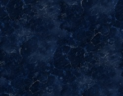 blue abstract background texture, dark blue painted marble wall or wall paper texture grunge background