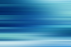 blue abstract background with horizontal lines for nature,technology,fractal and dynamic designs