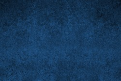 Blue Abstract grunge texture background