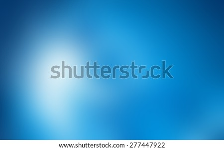 blue background abstract, illustration design blur background. #277447922