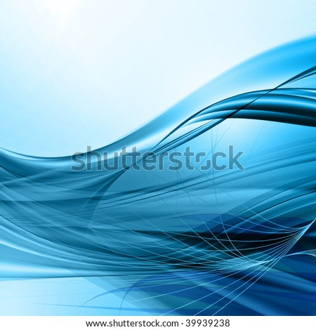 wallpaper blue abstract. Blue Background abstract