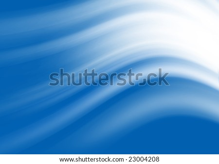blue background for card