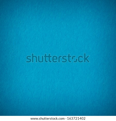 Blue background for design