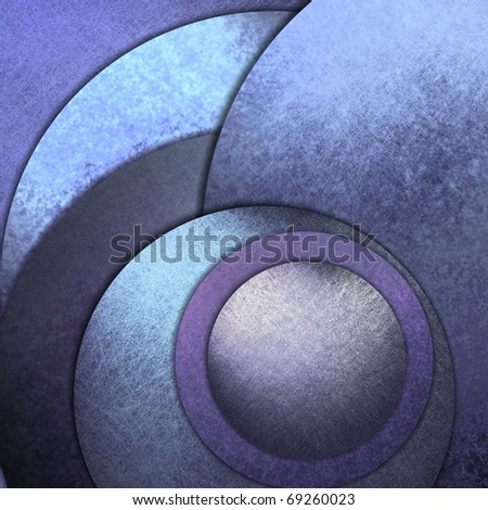 Abstract Graphics Background Blue Background or Abstract