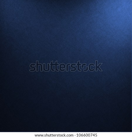 blue background or black background of gradient smooth texture in elegant rich luxury web template or website design, abstract dark color background gradient or textured background blue paper