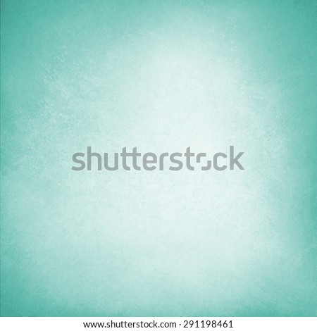 Stock Photo blue background sky, blur white center design and sponged texture