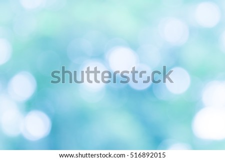 blue bokeh abstract light background #516892015