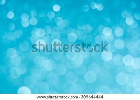 blue bokeh background #309644444