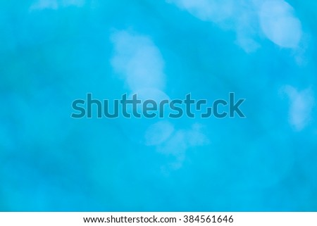 Blue bokeh background #384561646