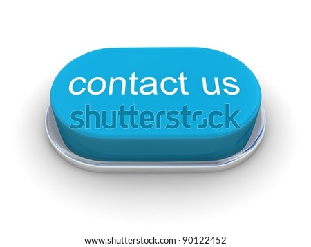 "Blue button ""contact us"""