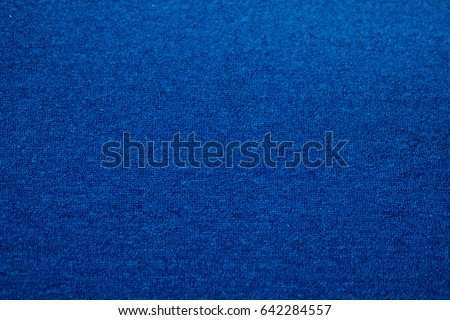 blue carpet texture
