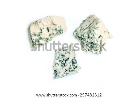Blue cheese ストックフォト ©