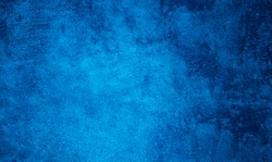 blue  color background texture for wal
