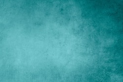 Blue color grungy background or texture