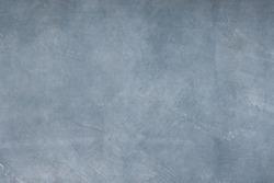 Blue concrete wall texture, hi res image