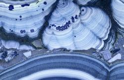 blue copper ore texture macro