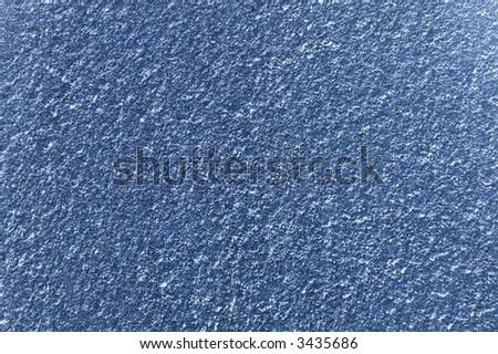 blue crystals texture