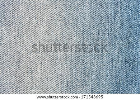 Blue demin detailed texture.