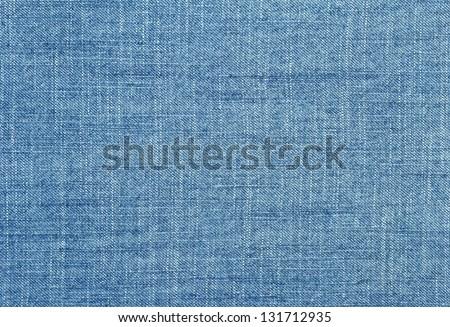 blue denim texture for background