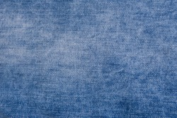 blue denim texture. Useful as background