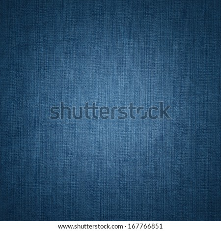 Blue Denim That Can Be Used As Background