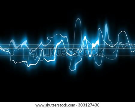 Blue Energy Waves