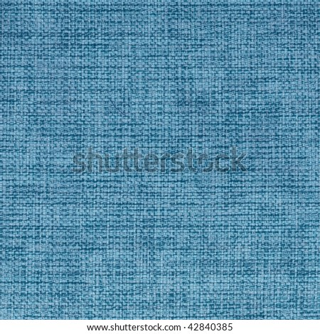 Blue Fabric Texture (High.res.scan)