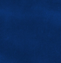 blue fabric texture. Useful as background for design-works.