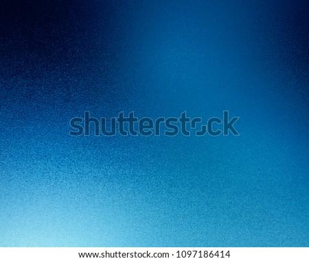 blue foil shimmer christmas background