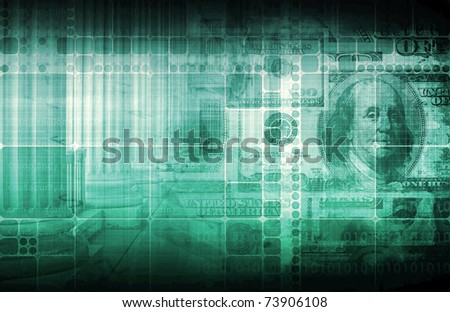 Blue Government and Economy on Monetary Laws Abstract