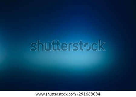 blue gradient background, abstract illustration of deep water #291668084