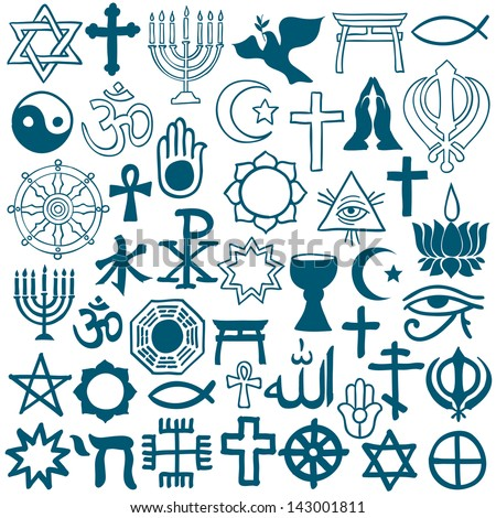 an analysis of the holidays in different religions Interfaith families struggle to be true to the religions of both parents during   many holiday practices can be shared without violating either partner's religious  integrity  sincere appreciation for the meaning and richness of both christmas  and.