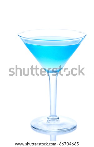 Blue hawaiian cocktails with cold vodka light rum gin for Light cocktails with vodka