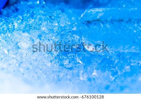 Blue Ice #676100128