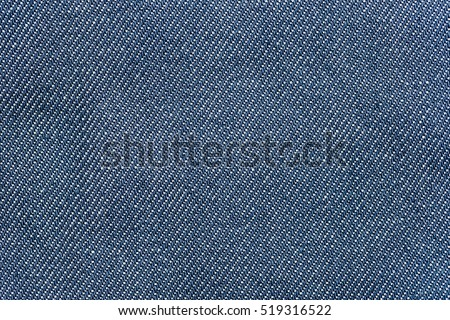 Blue jean denim seamless for texture and background.