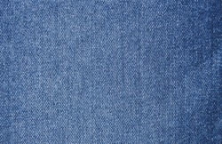 blue jeans denim texture with seam