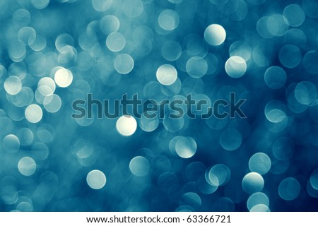 stock photo blue lights background 63366721 - Каталог — Фотообои «Текстуры»